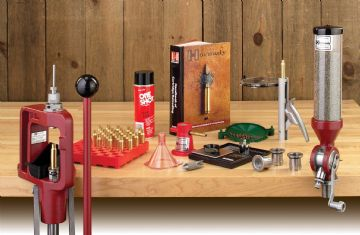 Lock N Load Classic Reloading Press Kit by Hornady